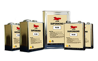 Superbond PU DX