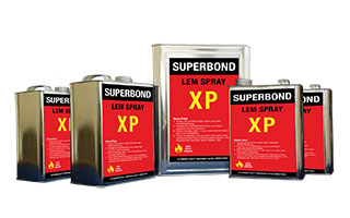 Superbond Spray XP